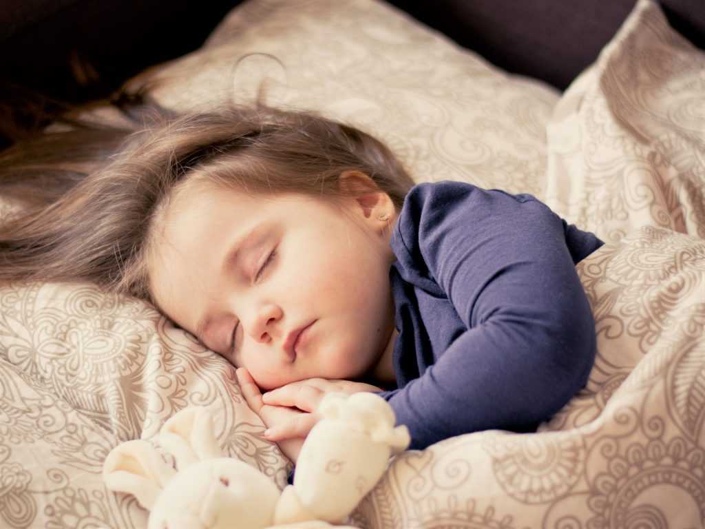toddler sleep regression