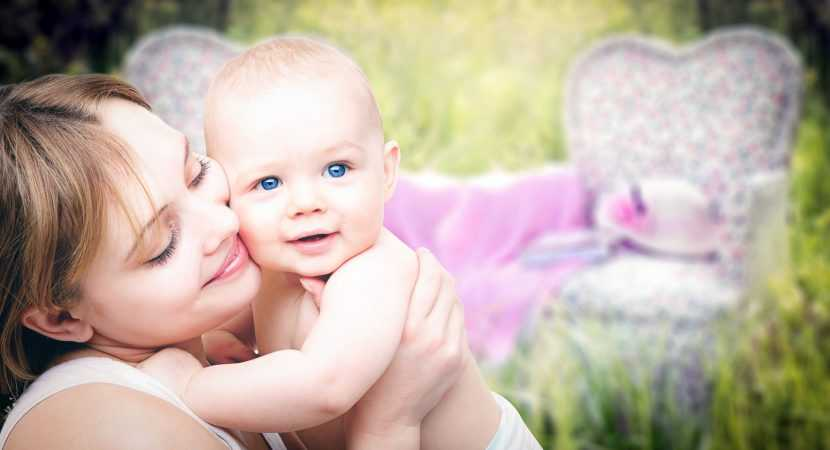 Can Breastfeeding Make You Anemic