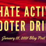 January 28, 2020 (I Hate Active Shooter Drills)