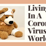 Coronavirus Blog #9: Anxiety Got the Better of Me